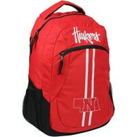 Nebraska Cornhuskers Action Backpack - No Size