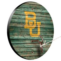 Baylor Bears Weathered Design Hook and Ring Game