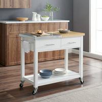Better Homes & Gardens Maxwell Kitchen Cart