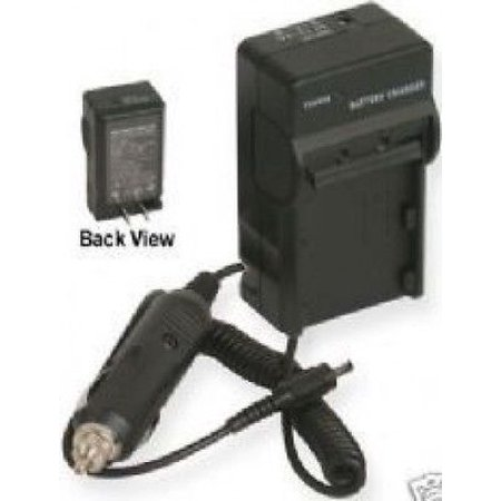 Battery Charger for Fuji FujiFilm Finepix F31 X100 Real 3D W1 X-S1 XS1 Camera