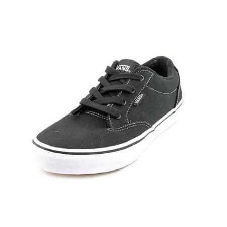 UPC 887040704033 Vans Winston Youth US 5.5 Black Sneakers
