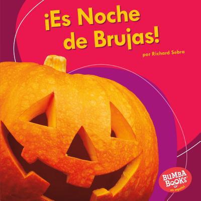 ¡es Noche de Brujas! (It's Halloween!)