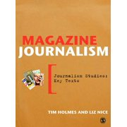 Magazine Journalism - eBook