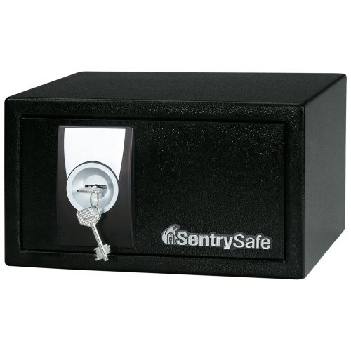 SentrySafe X031 Security Home Safe