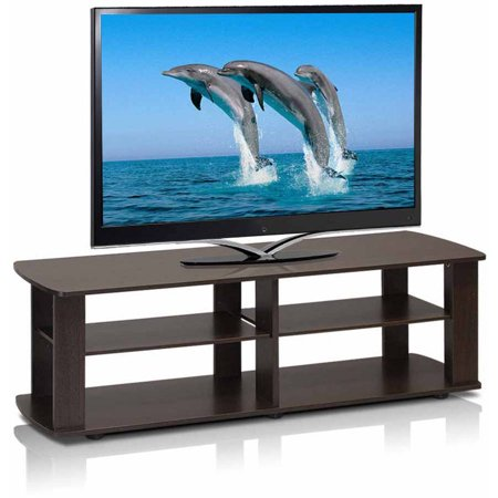 The Low Rise Entertainment Center Tv Stand  Multiple Colors