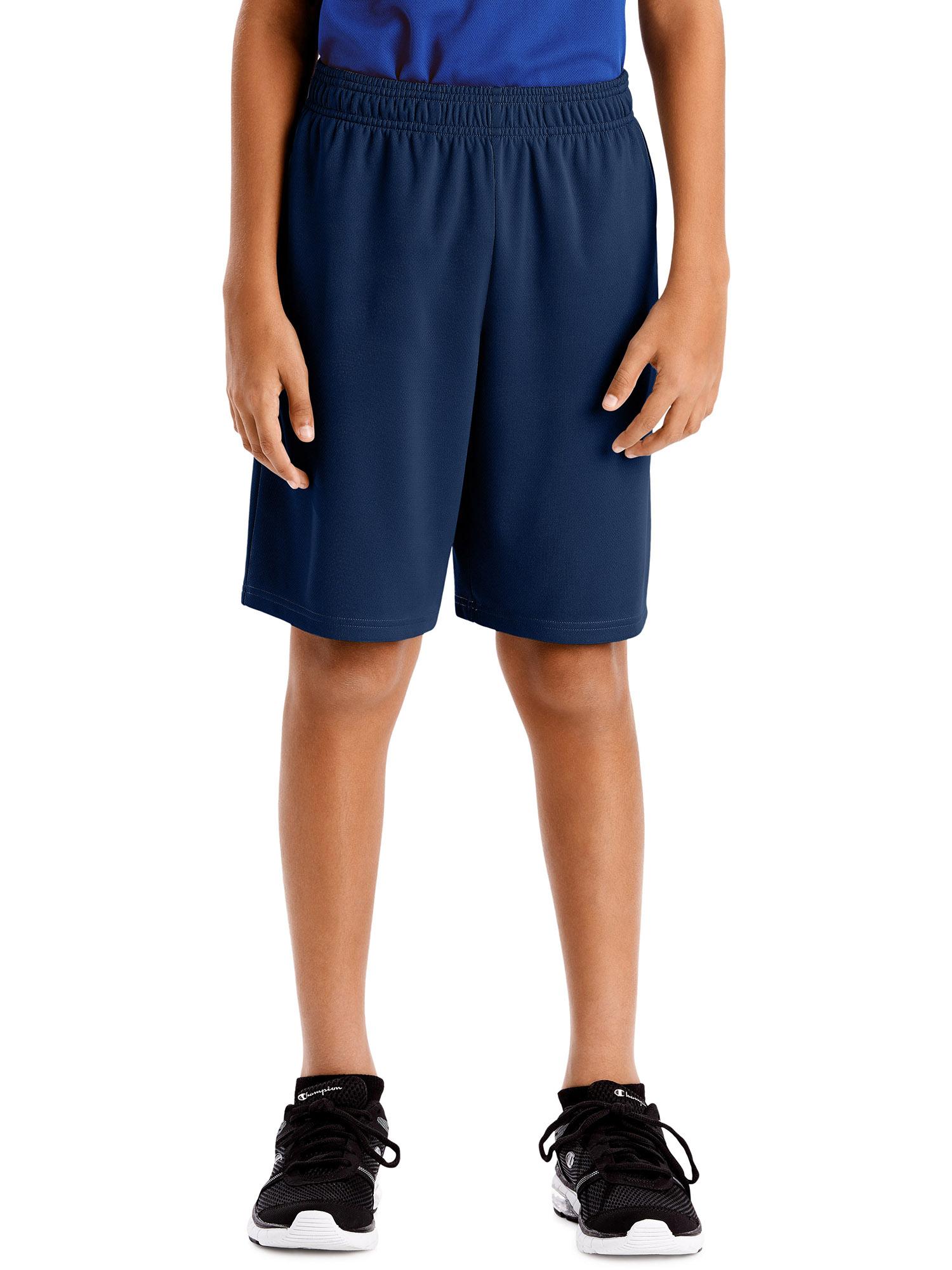 Boys' 9-inch Performance Pocket Shorts