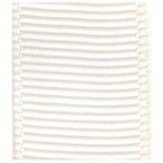Papilion R074200160028100Y .63 in. Grosgrain Ribbon 100 Yards - Antique White