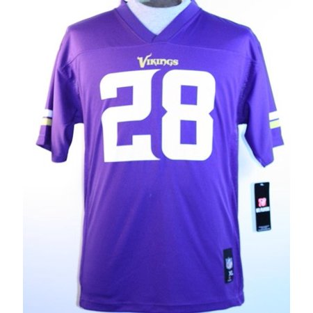 Minnesota Vikings Petite Purse - Outerstuff Adrian Peterson Minnesota Vikings Purple Youth Size Jersey (Youth XL Size 18-20)