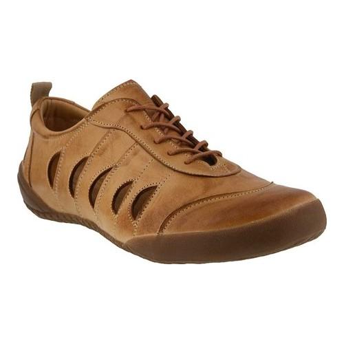 Spring Step Womens Konak Sneaker
