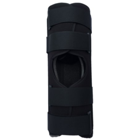 - Three Panel Knee Immobilizer (12
