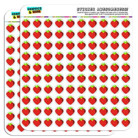 Strawberry 1/2