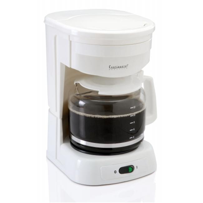 CONTINENTAL ELECTRICS ce23621 Continental Electric 12 Cup Coffee