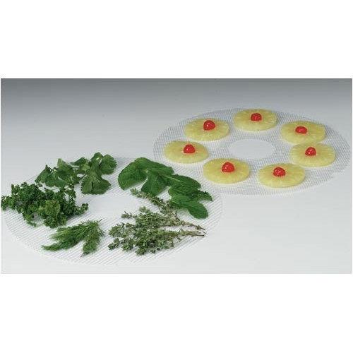 Nesco Food Dehydrator Clean-A-Screen Tray (Set of 6)