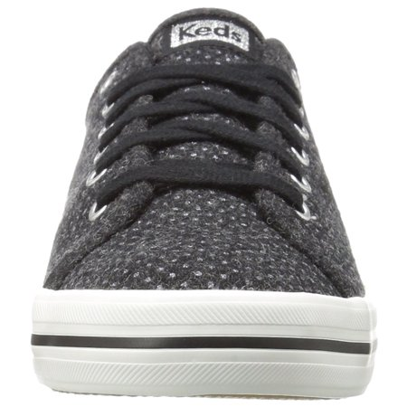 41b976492764 Keds Womens Kickstart Low Top Lace Up Fashion Sneakers - image 1 of 2 ...
