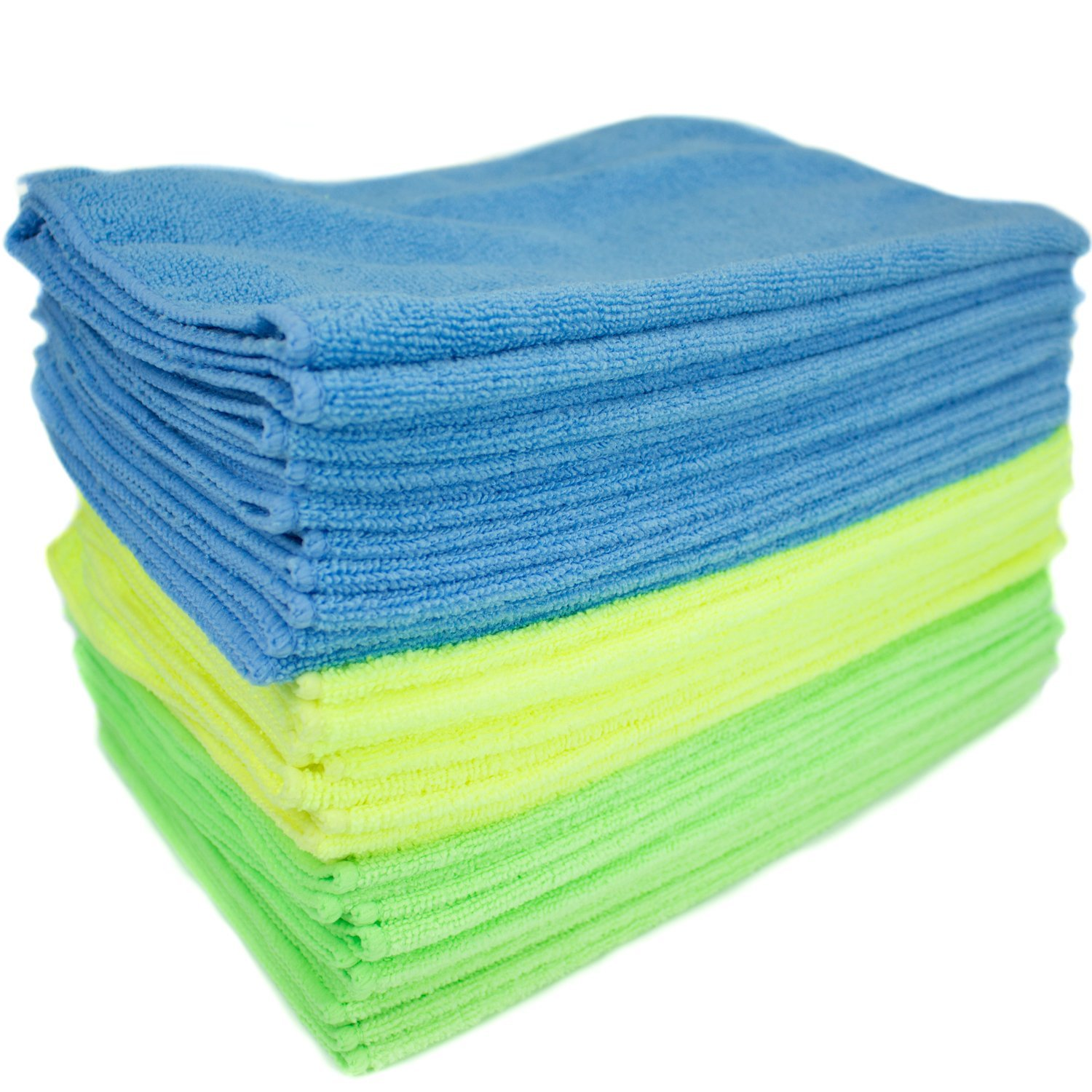 Microfiber cloth - a versatile cleaning tool 13