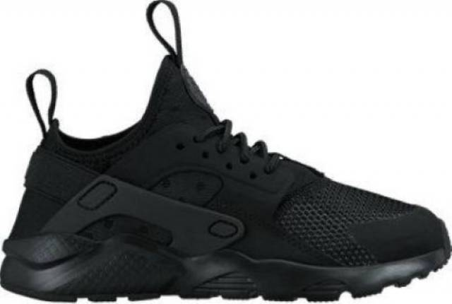 Nike - Nike Little Kids Air Huarache Run Ultra Fashion Sneakers (12) - Walmart.com