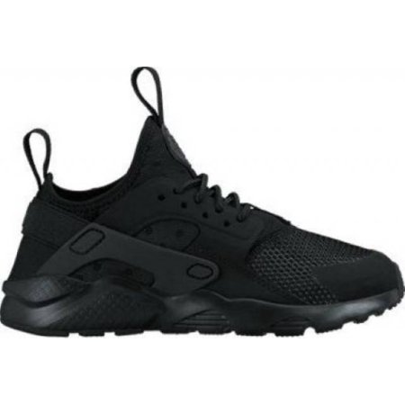 Nike Little Kids Air Huarache Run Ultra Fashion Sneakers (12)