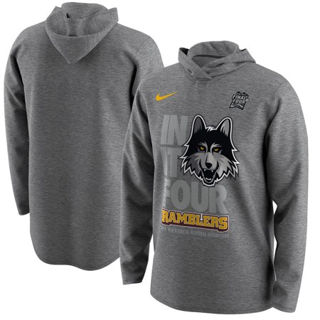 Loyola Chicago Ramblers Nike 2018 NCAA Men