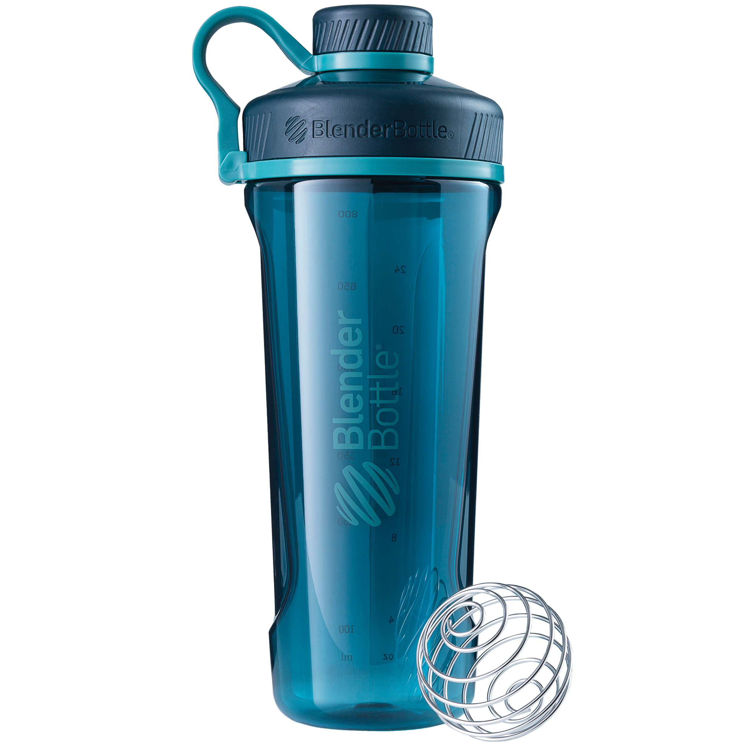 Black BlenderBottle Water Bottle//Shaker Cup Classic 32-Oz