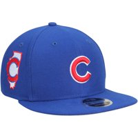 brand new e7f5b 86452 Product Image Chicago Cubs New Era State Clip Snapback 9FIFTY Hat - Royal -  OSFA