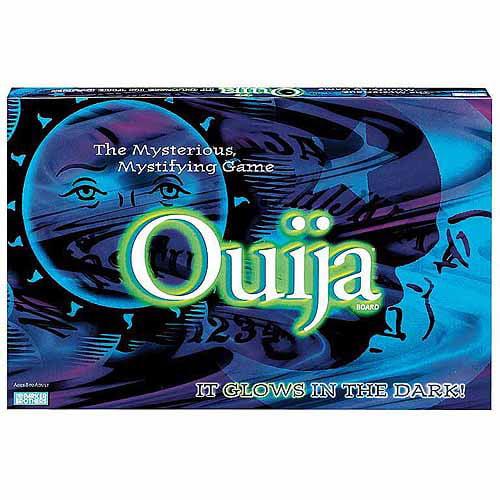 Hasbro Ouija Board Game