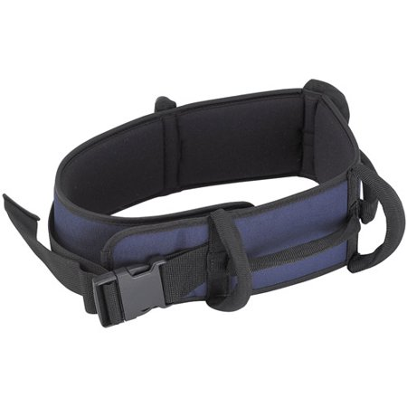 Drive Medical Lifestyle Padded Transfer Belt, Small
