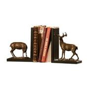 SPI Home Deer Book Ends (Set of 2)