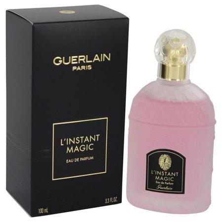 Guerlain 540842 3.3 oz LInstant Magic Eau De Parfum Spray for Womens