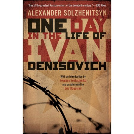 One Day in the Life of Ivan Denisovich (Day In The Life Of A Quant)