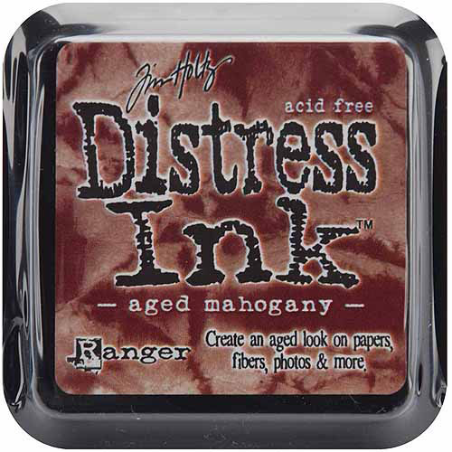 Ranger Tim Holtz Distress Ink Pad