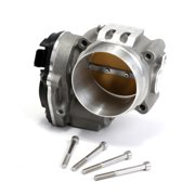 BBK PERFORMANCE 1822 2011-12 MUSTANG V6 3.7L POWER PLUS THROTTLE BODY