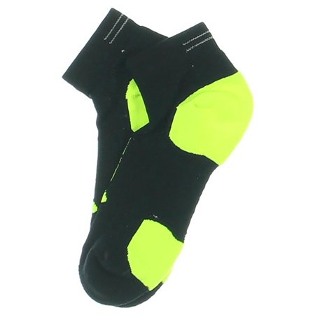 Womens Reflective Seamless Toe Low-Cut Socks