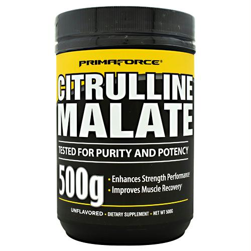 Primaforce Citrulline Malate Unflavored