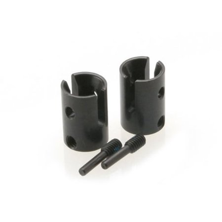 Traxxas 5153R Revo Inner Drive Cups with Pins (pair)