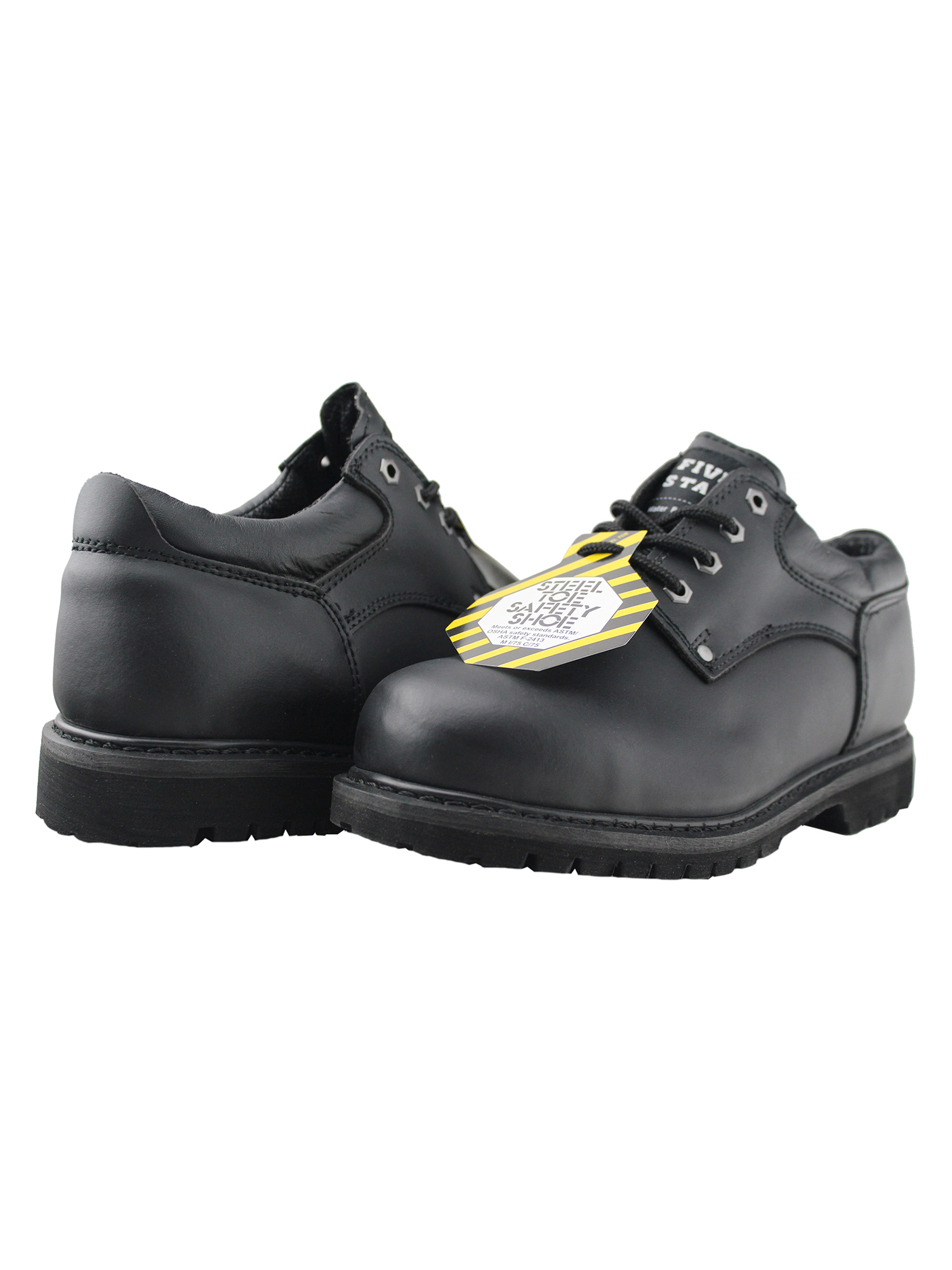 Slip Resistant Safety Shoes - Walmart