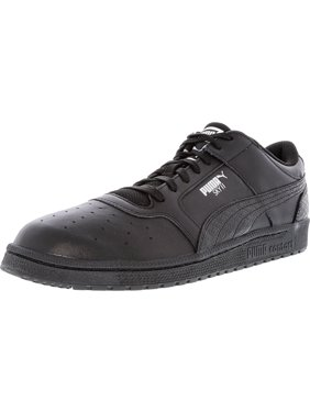 2abc4b512b5 Product Image Puma Men s Sky Ii Lo B And W Black Ankle-High Fashion Sneaker  - 12M