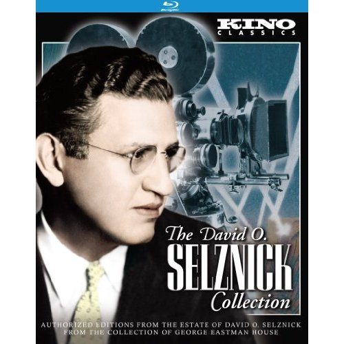 Kino Classic's The David O. Selznick Collection: Nothing Sacred / A Farewell To Arms / A Star Is Born / Bird Of Paradise / Little Lord Fauntleroy (Blu-ray)