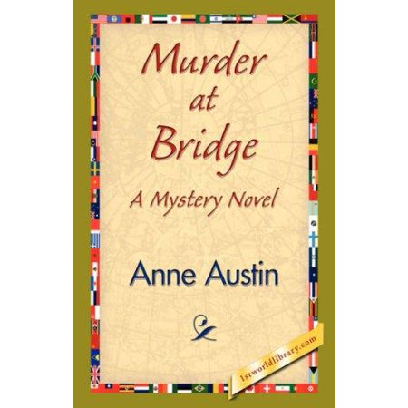 Murder at Bridge - image 1 de 1
