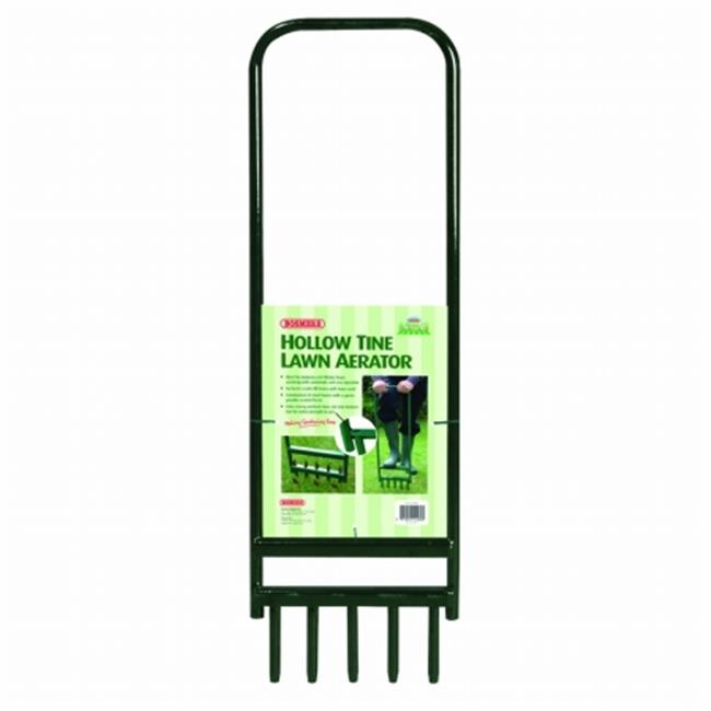 BOSMERE N460 Hollow Tine Aerator with 5 tines