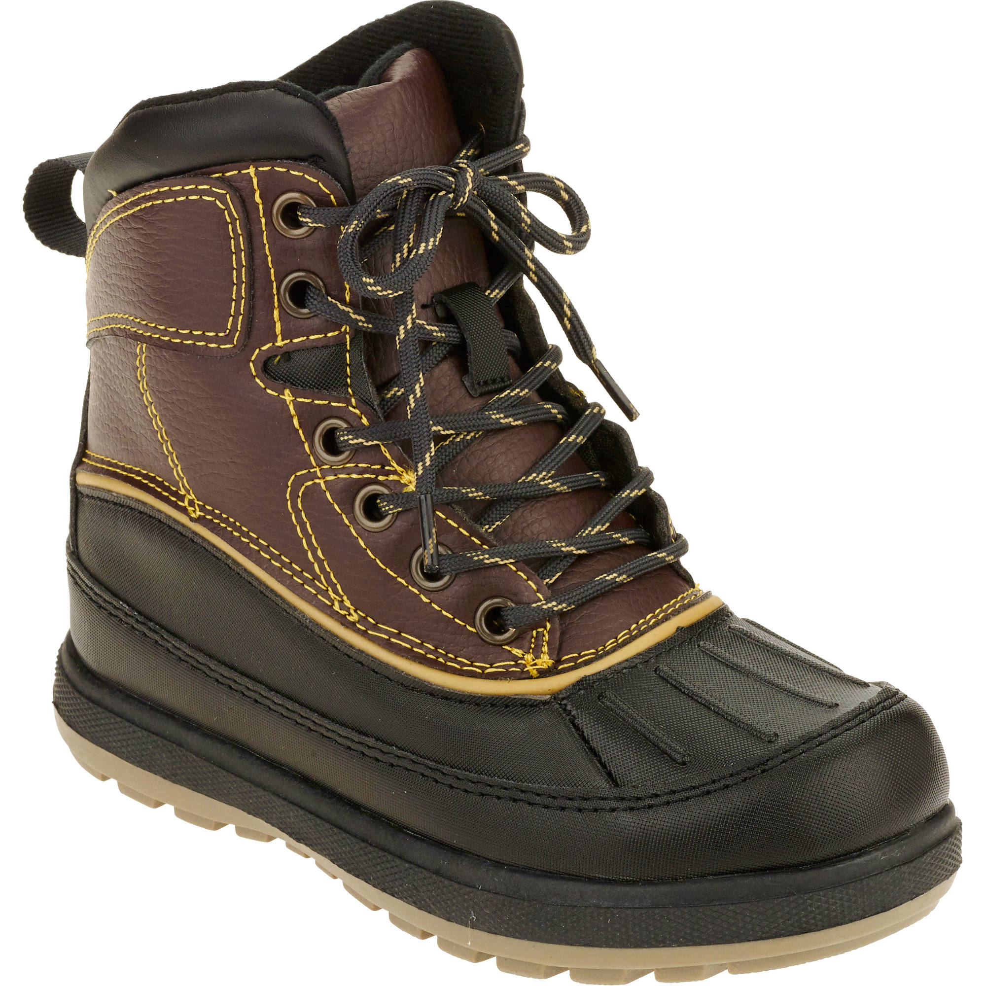 Ozark Trail Boys' Lace Up Winter Boot