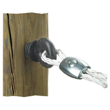 Dare Products Isolateur - anneau post-rieur 2671-25, noir, 25 unit-s - image 1 de 1