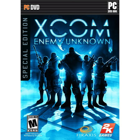 XCOM: Enemy Unknown (PC) (Xcom Enemy Unknown Best Weapons)