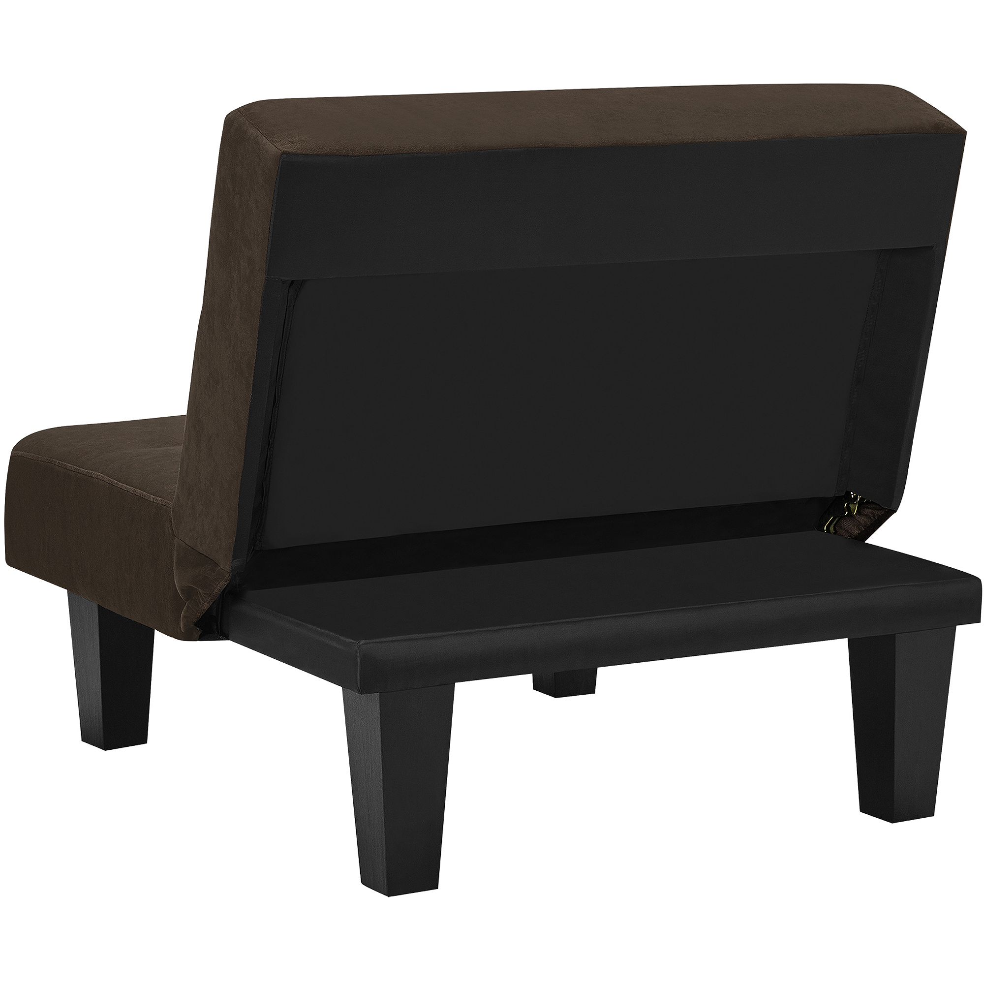 Kebo Chair and Ottoman Multiple Colors Walmart