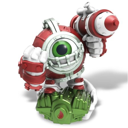 Skylanders SuperChargers: Drivers Missile-Tow Dive-Clops Character Pack, Kick Your Adventure into Overdrive with the Skylanders SuperChargers Single Toy Packs By Activision](The Aristocats Characters)