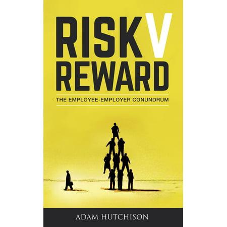 Risk V Reward - eBook