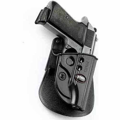 Fobus Walther PPK Right-Handed Ankle Holster by Fobus