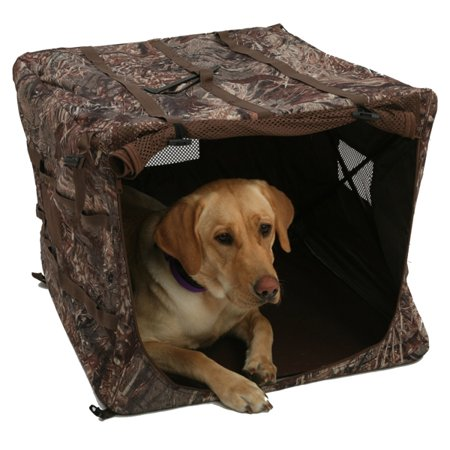 Collapsible Dog Blind
