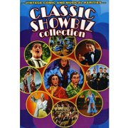 Classic Showbiz Collection: Vintage Comic And Musical Rarities by