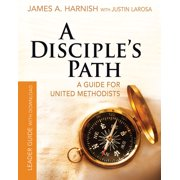 Disciple's Path: A Disciple's Path Leader Guide with Download : Deepening Your Relationship with Christ and the Church (Paperback)