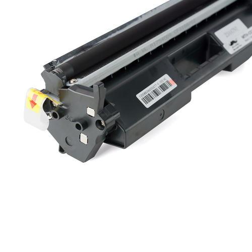 Compatible HP 30A CF230A Black Toner Cartridge for HP LaserJet M203d M203dn M203dw LaserJet Pro M203dn M203dw MFP M227d MFP M227fdn MFP M227fdw MFP M227sdn- Moustache® - image 4 of 4